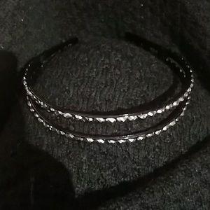 🎄Glitzy Holiday Headband